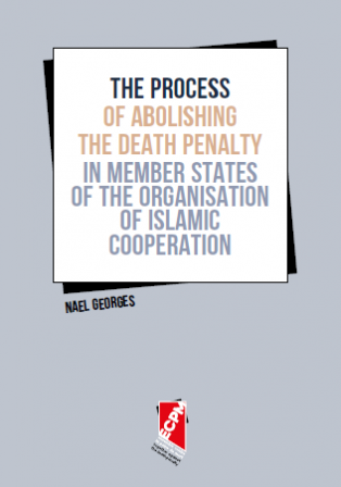 The process of abolishing the death penalty in OIC member states